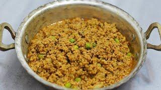 طرز تهیه خوراک قیمه پاکستانی، غذایی خوشمزه و متفاوت  | Best Keema Pakistani Recipe
