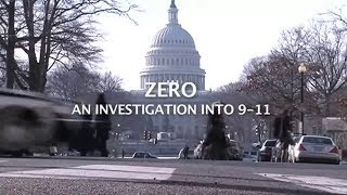 ZERO: An Investigation Into 9-11 | Full Documentary