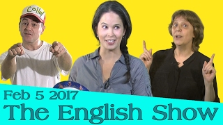 How to improve your pronunciation with Rachel's English on the English Show