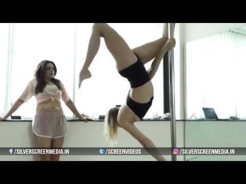Xxx Mp4 Neha Pendse Pole Dance Video Bollywood Events 3gp Sex