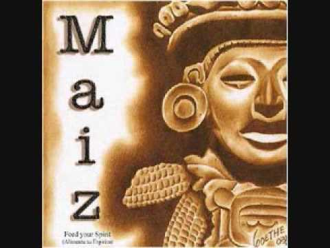 Maiz La Raza