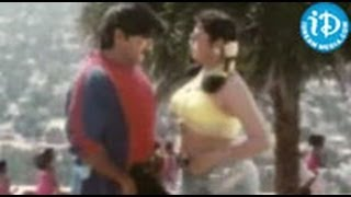 Gillikajjalu Movie Songs - Kya Scene Song - Srikanth - Meena - Raasi - Brahmanandam