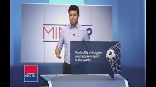 Minal - Football - 18/11/2017