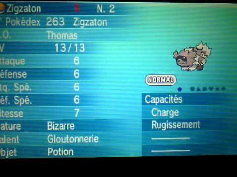 Pokémon ROSA :Échange miracle avec Haz et Keyla #7