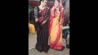Bangladeshi wedding dance  2016