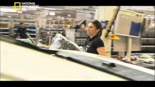 #وثائقي   مصانع عملاقة  مصانع لامبرغيني العملاقة HD