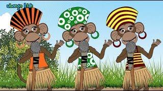 Nyimbo za Sayansi! | Ubongo Kids - elimu burudani wa watoto