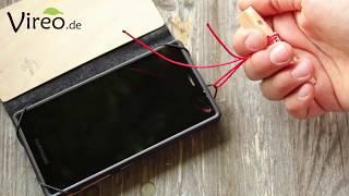 Labilstabil Klapphülle Fairphone 2 - How to