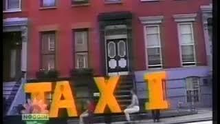 Sesame Street - TAXI film