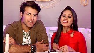Tu Aashiqui Serial Cast Ritvik Arora And Pankti Sharma Interview