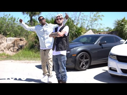 Mike Bama - Came From (Official Hick Hop Music Video) ft. Franxo Kash