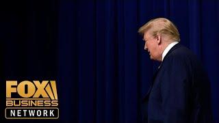 Mueller report shows Trump 'witch hunt' is finally over: Corey Lewandowski