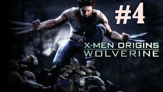X-Men Origins: Wolverine #4 - Sonunda Temiz Hava [Türkçe]