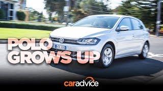 2018 Volkswagen Polo review: 85TSI Comfortline