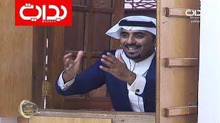 محمد آل عمره يعد فريق كلام اليوم بتقليدهم غداً | #زد_رصيدك52