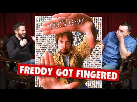 Freddy Got Fingered re View