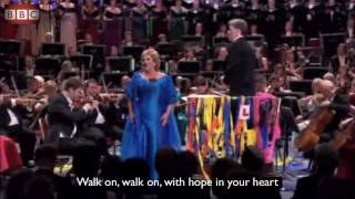 You'll Never Walk Alone - Last Night of the Proms 2011