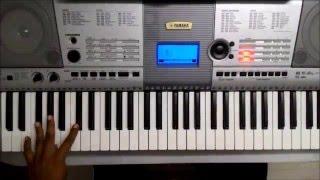 Hua Hain Aaj Pehli Baar (Sanam Re) Keyboard Tutorial
