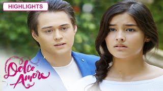 Dolce Amore: Serena meets Tenten after a long time