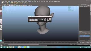 Character Modeling Part 11: Creating the neck