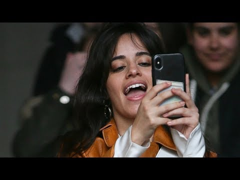 """Xxx Mp4 Camila Cabello Says BF Matthew Hussey """"Makes Me The Happiest Person I've Ever Been In My Life"""" 3gp Sex"""
