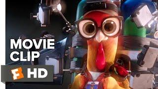 Storks Movie CLIP - Orphan Tulip (2016) - Andy Samberg Movie