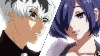 [AMV] Tokyo ghoul END OF ME