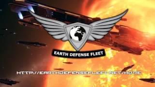 Earth Defense Fleet Recruitment Video - (Final cut)
