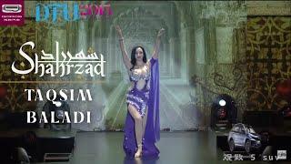 Shahrzad Taqsim Baladi