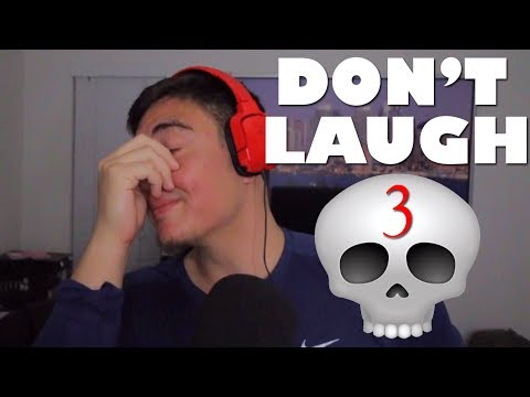 WHAT EVEN IS THIS?! | Try Not To Laugh #3 (Fan Submissions)