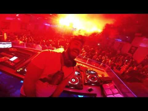 Dj Aryou Sepassi @ Masquerade Club İstanbul