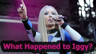 WHAT Happened To Iggy Azalea? (Chat Show)