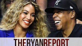 Jay Z and Beyoncé Don't Like Kim K! + Mariah Carey Dumped! The RCMS w/ Wanda Smith