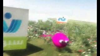just look NTN TV spring promo