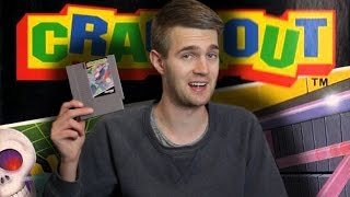 Crackout for NES Review