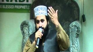 Jaise Mere Sarkar Hai - Khalid Hasnain Khalid