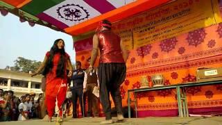 Bogra kahaloo thana very very hot songs