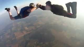 Found GoPro-camera - memory card intact. Last video: See when the camera fell from 3000 meters