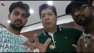 Dr Ed about pakistani leaders Akhtar farooq mbdin