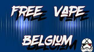 Free Vape 🇧🇪 vous présente ses vœux