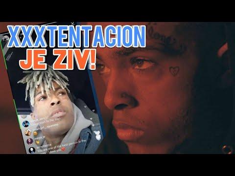 Xxx Mp4 ZASTO JE XXX TENTACION LAZIRAO SMRT 3gp Sex