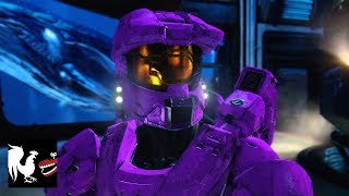 Red vs. Blue Season 15, Episode 9 - Rigged