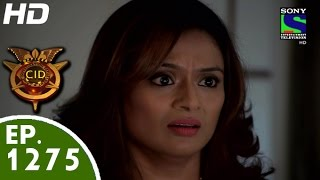 CID - सी आई डी -Hawai Jahaz Par Maut Ka Keher  Episode 1275 - 6th September, 2015