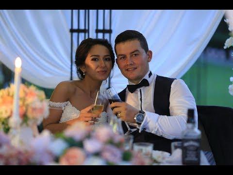 Xxx Mp4 Quot Ebru Amp Tundjel Quot Our Wedding Day 28 07 2018 3gp Sex