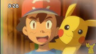 《Pokemon SM預告》精靈寶可夢 太陽&月亮55集 Pokemon SM55 謝謝你,索爾迦雷歐!我們的小星雲!!