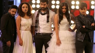 D3 D 4 Dance I Ep 78 - The Haunted Episode!  I Mazhavil Manorama