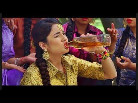 Daru Badnaam Karti   love story song  Daru Badnaam karate