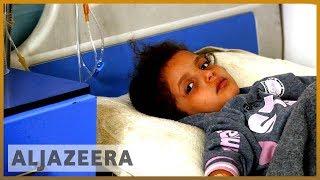 🇾🇪 Yemen: Diphtheria outbreak 'symptoms of collapsed health system'   Al Jazeera English