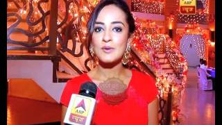 Saath Nibhaana Saathiya: Sameera's win celebration at Modi's house