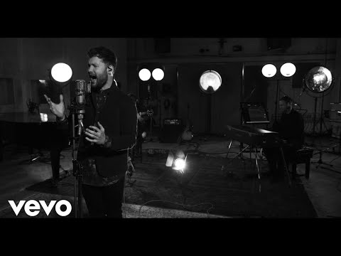 Calum Scott You Are The Reason Acoustic 1 Mic 1 Take Live From Abbey Road Studios